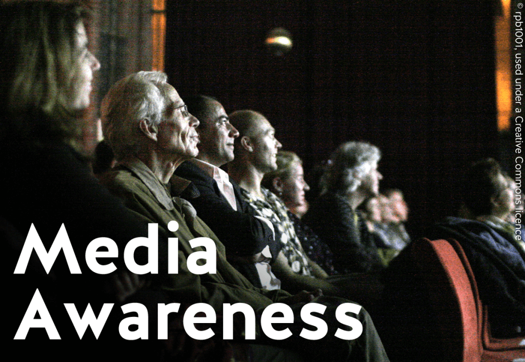 Media Awareness articles and resources