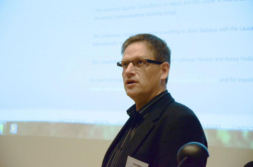 Lars Dahle
