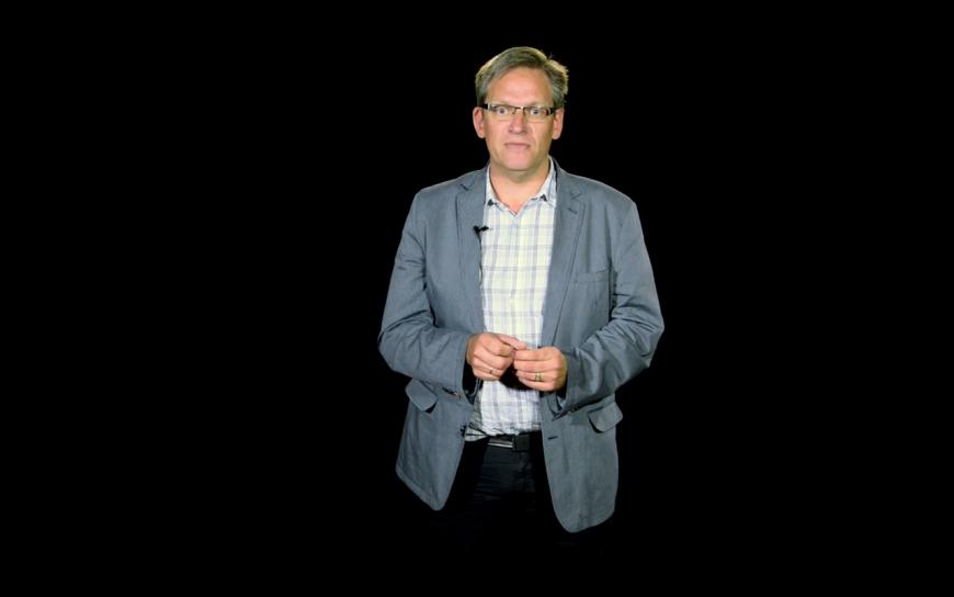 Lars Dahle – Lausanne Media Engagement Network