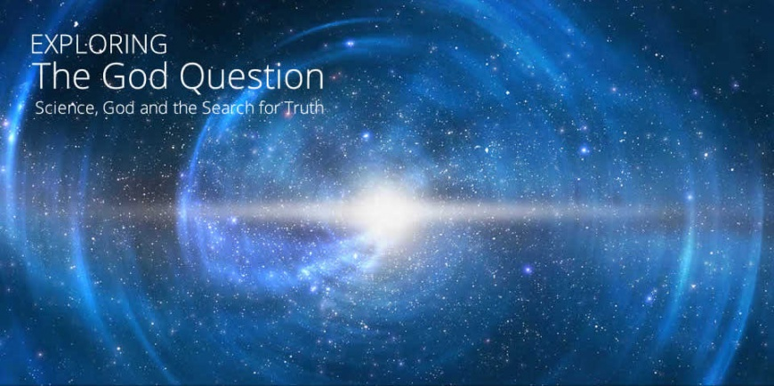 The God Question, relating to the opportunities of mass media