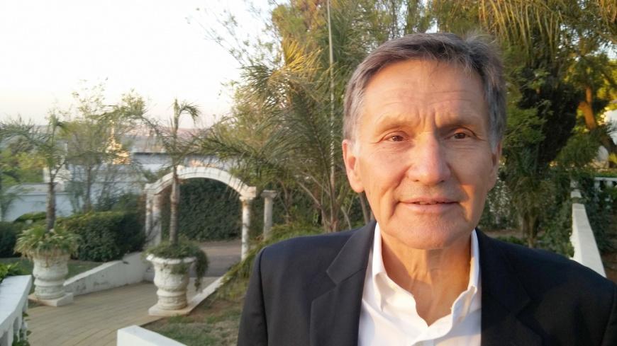 Wayne Pederson – Lausanne Media Engagement Network